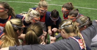 Syracuse Women's Lacrosse Music Video