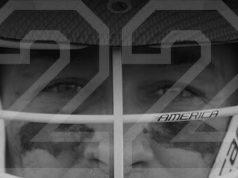 22 America - Lacrosse Season