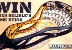 Mitch Belisle's Swarm Game Stick