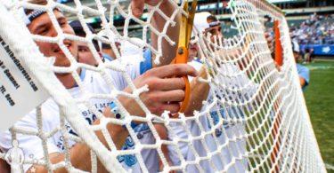 UNC Men's Lacrosse - 2016 NCAA DI Lacrosse Champions