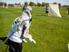 Trilogy Lacrosse Spring Training