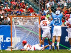 2016 Men's Lacrosse NCAA DI Championship Photos college lax