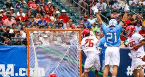 2016 Men's Lacrosse NCAA DI Championship Photos college lax