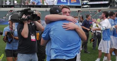North Carolina Tarheels: 2016 NCAA DI Men's Lacrosse Champions