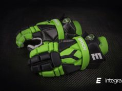 Epoch Integra Lacrosse Gloves for True Lacrosse
