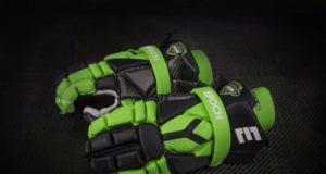 Epoch Integra Lacrosse Gloves for True Lacrosse