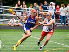 UWLX - Professional Women's Lacrosse - Boston vs Long Island