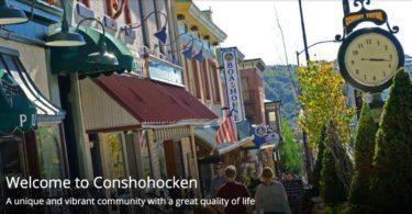 Conshohocken, PA