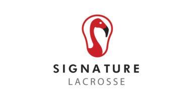 Signature Lacrosse Logo