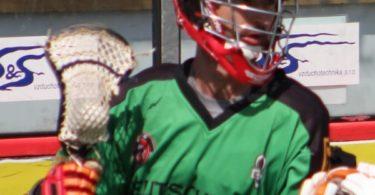 Coach lacrosse in germany
