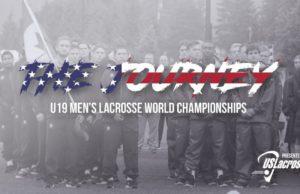 Team USA U19 Men's Lacrosse