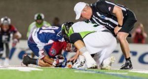 2016 MLL Playoff Scenarios - Week 5
