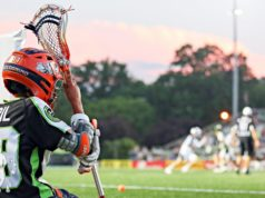 Ohio at New York - MLL Week 15