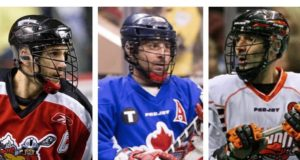NLL Hall of Fame 2016