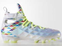 Adidas Crazyquick Cleats