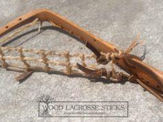 victoria cranbery lacrosse stick