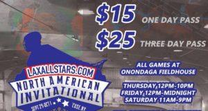 LaxAllStars North American Invitational