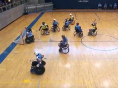 wheelchair lacrosse - jason graber