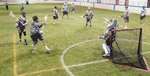 premier series lacrosse