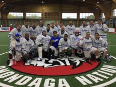 lasnai box lacrosse brooklyn
