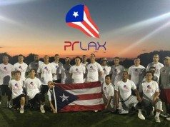 Puerto Rico Lacrosse Team