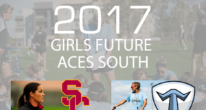 Girls Future Aces South