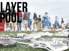 MLL - Pro Lacrosse Player Pool