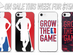 Lacrosse All Stars iPhone Cases