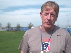 John Danowski on small-side competition